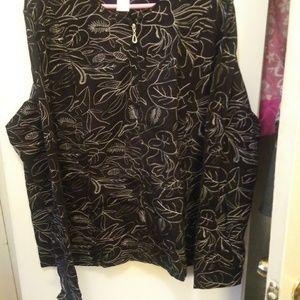 Jackets & Blazers - Susan graver style jackets